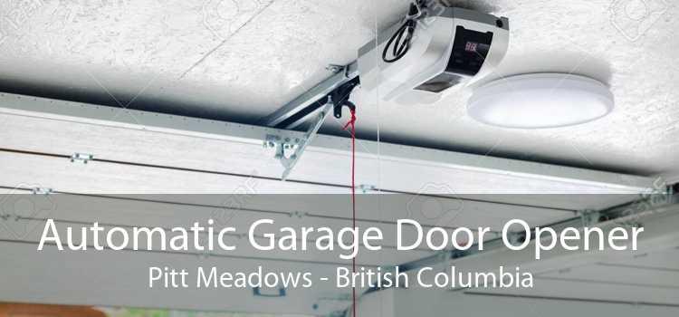 Automatic Garage Door Opener Pitt Meadows - British Columbia