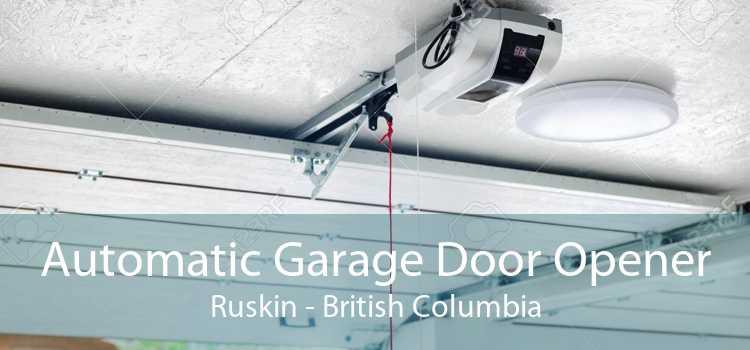 Automatic Garage Door Opener Ruskin - British Columbia