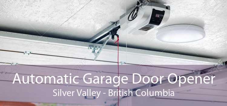 Automatic Garage Door Opener Silver Valley - British Columbia