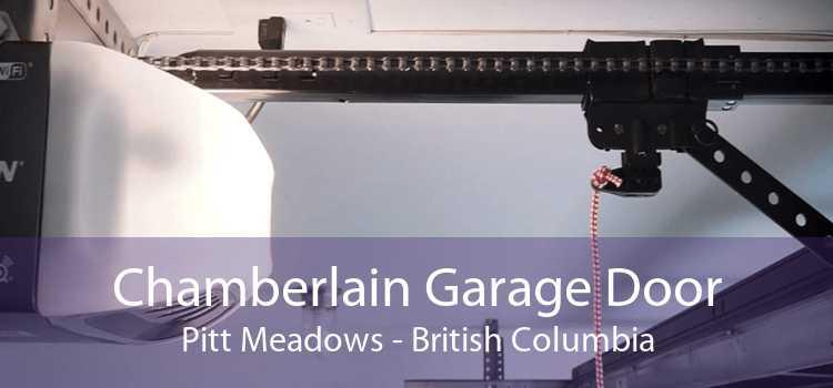 Chamberlain Garage Door Pitt Meadows - British Columbia