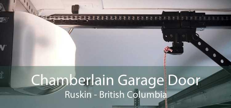 Chamberlain Garage Door Ruskin - British Columbia