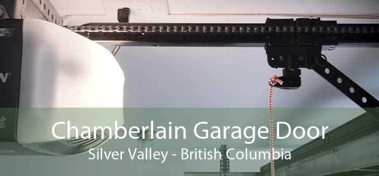 Chamberlain Garage Door Silver Valley - British Columbia