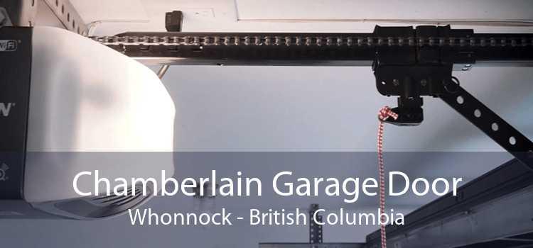 Chamberlain Garage Door Whonnock - British Columbia
