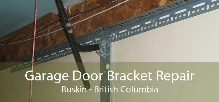 Garage Door Bracket Repair Ruskin - British Columbia