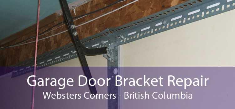 Garage Door Bracket Repair Websters Corners - British Columbia