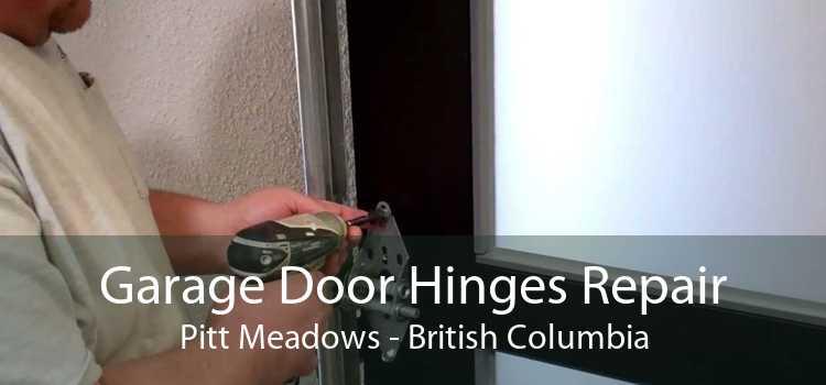 Garage Door Hinges Repair Pitt Meadows - British Columbia