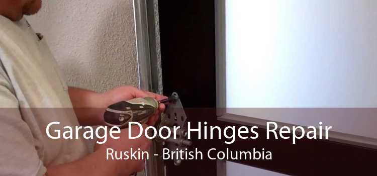 Garage Door Hinges Repair Ruskin - British Columbia