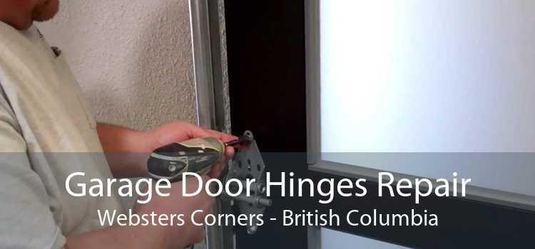 Garage Door Hinges Repair Websters Corners - British Columbia
