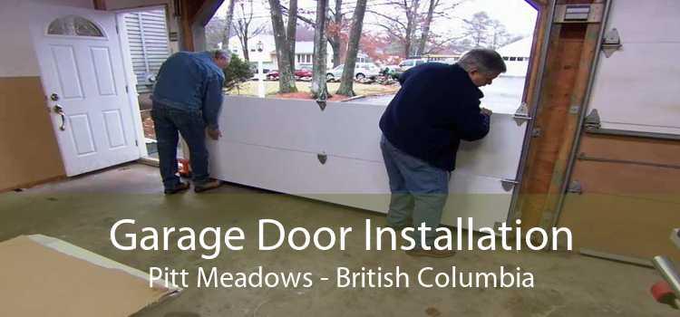 Garage Door Installation Pitt Meadows - British Columbia