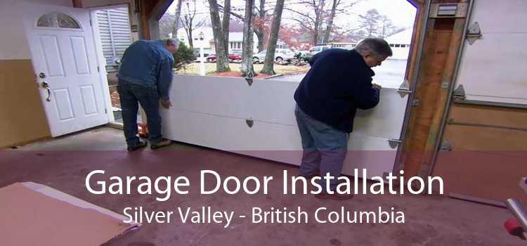 Garage Door Installation Silver Valley - British Columbia