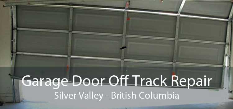 Garage Door Off Track Repair Silver Valley - British Columbia
