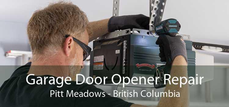 Garage Door Opener Repair Pitt Meadows - British Columbia