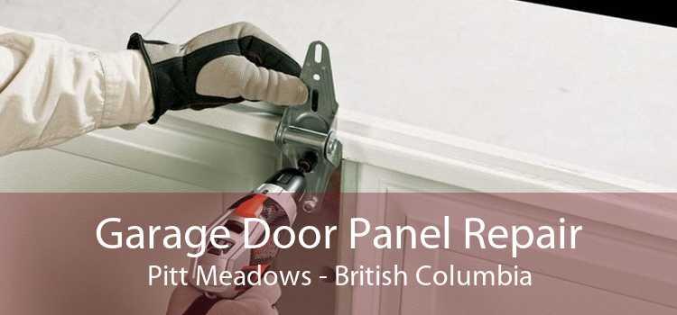Garage Door Panel Repair Pitt Meadows - British Columbia