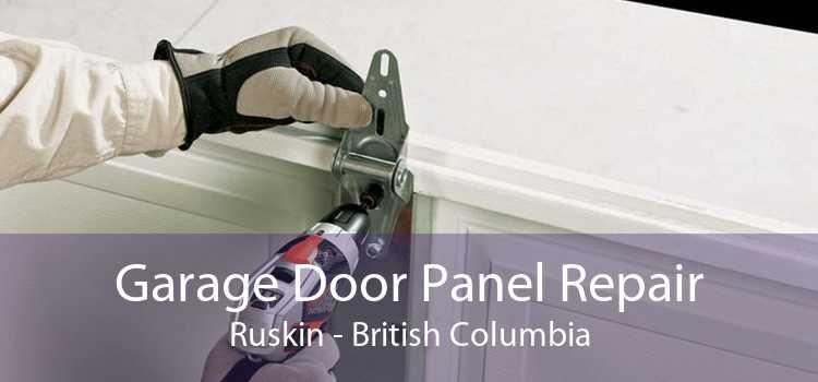 Garage Door Panel Repair Ruskin - British Columbia