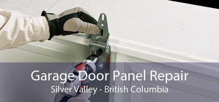 Garage Door Panel Repair Silver Valley - British Columbia