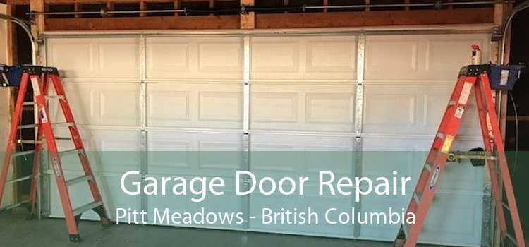 Garage Door Repair Pitt Meadows - British Columbia