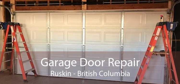 Garage Door Repair Ruskin - British Columbia