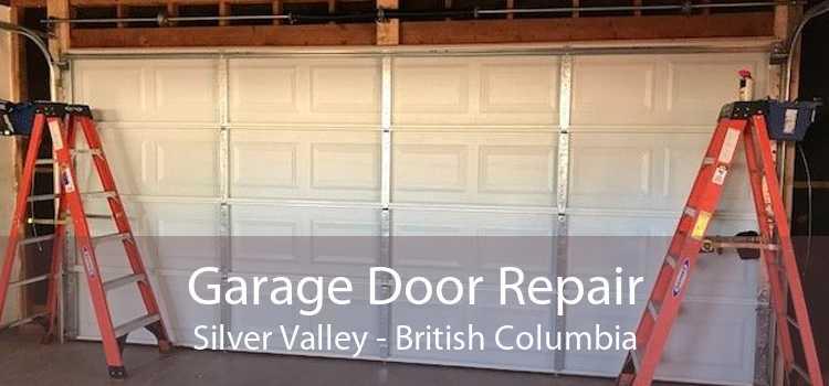 Garage Door Repair Silver Valley - British Columbia