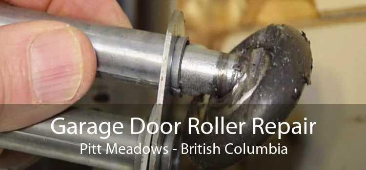 Garage Door Roller Repair Pitt Meadows - British Columbia