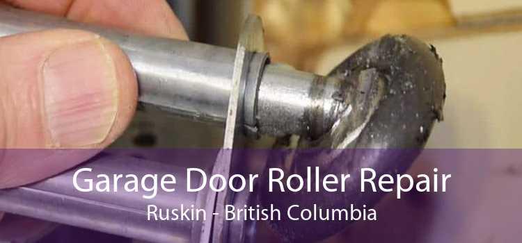Garage Door Roller Repair Ruskin - British Columbia