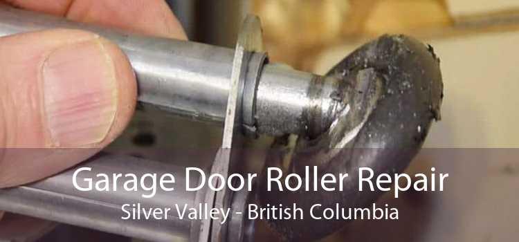 Garage Door Roller Repair Silver Valley - British Columbia