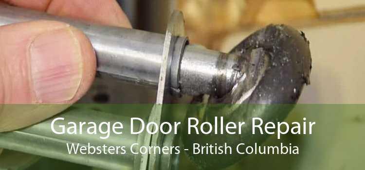 Garage Door Roller Repair Websters Corners - British Columbia
