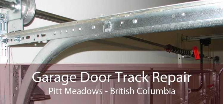 Garage Door Track Repair Pitt Meadows - British Columbia