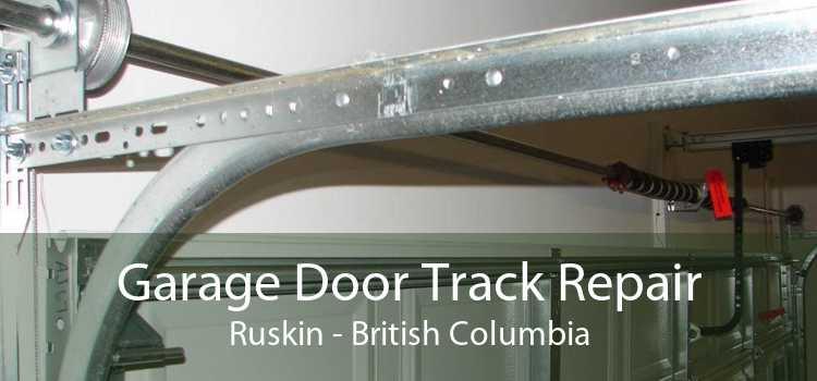 Garage Door Track Repair Ruskin - British Columbia