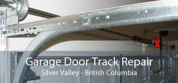 Garage Door Track Repair Silver Valley - British Columbia