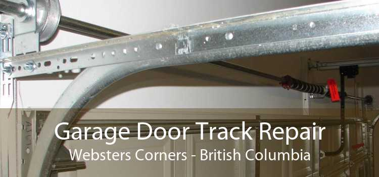 Garage Door Track Repair Websters Corners - British Columbia