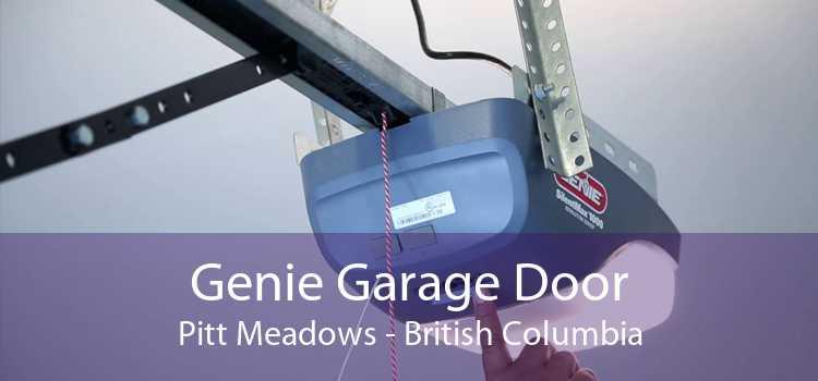 Genie Garage Door Pitt Meadows - British Columbia