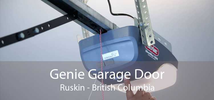 Genie Garage Door Ruskin - British Columbia