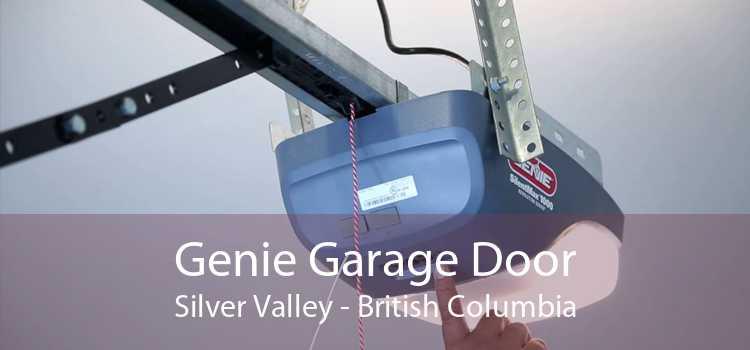 Genie Garage Door Silver Valley - British Columbia