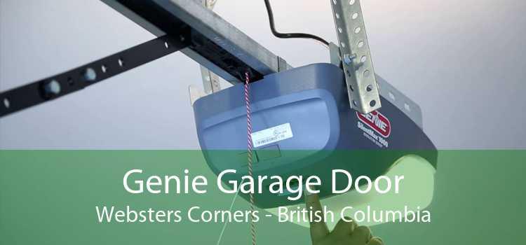 Genie Garage Door Websters Corners - British Columbia