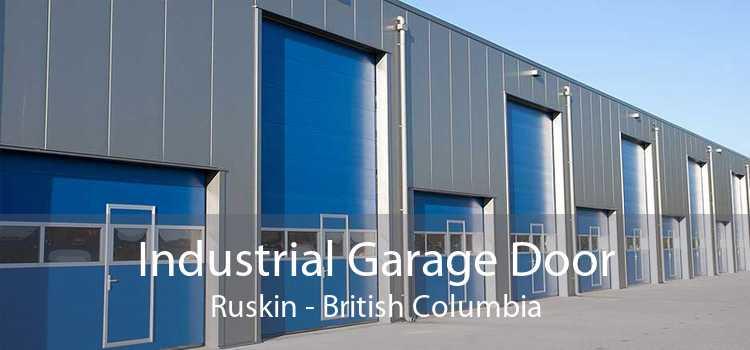 Industrial Garage Door Ruskin - British Columbia