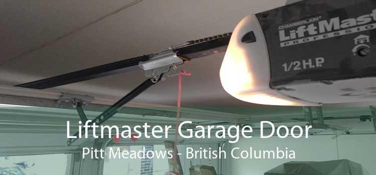Liftmaster Garage Door Pitt Meadows - British Columbia
