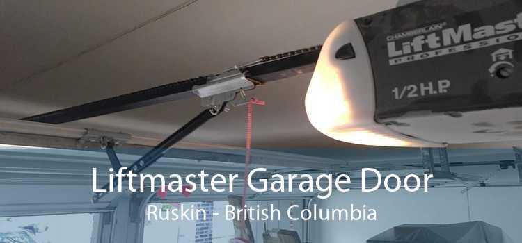 Liftmaster Garage Door Ruskin - British Columbia