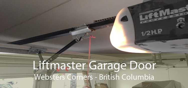 Liftmaster Garage Door Websters Corners - British Columbia