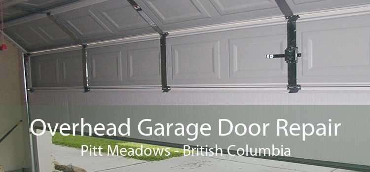 Overhead Garage Door Repair Pitt Meadows - British Columbia