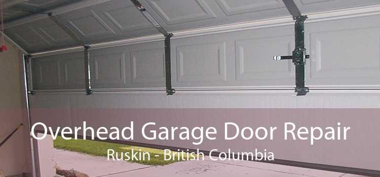 Overhead Garage Door Repair Ruskin - British Columbia