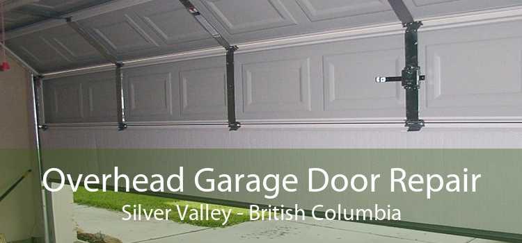 Overhead Garage Door Repair Silver Valley - British Columbia
