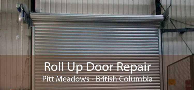 Roll Up Door Repair Pitt Meadows - British Columbia