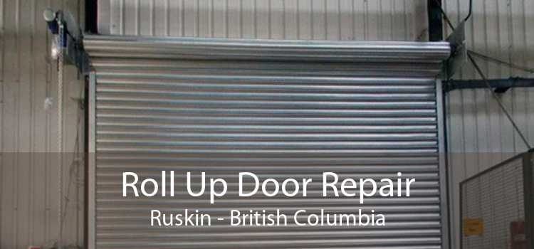 Roll Up Door Repair Ruskin - British Columbia