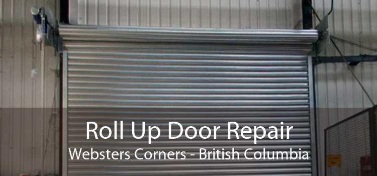 Roll Up Door Repair Websters Corners - British Columbia