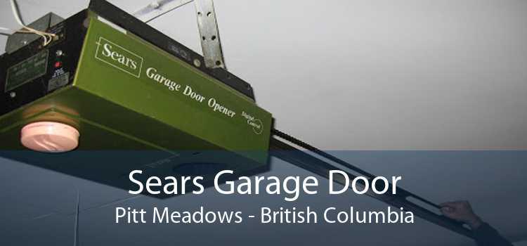 Sears Garage Door Pitt Meadows - British Columbia