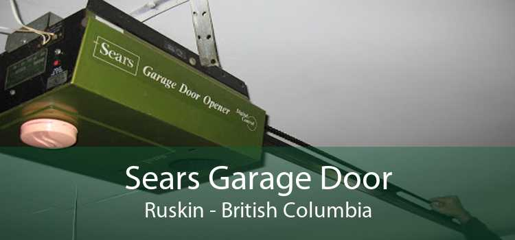 Sears Garage Door Ruskin - British Columbia