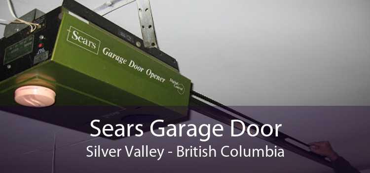 Sears Garage Door Silver Valley - British Columbia