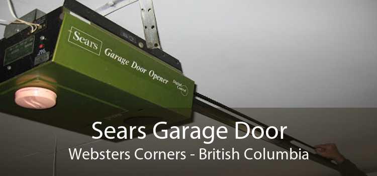 Sears Garage Door Websters Corners - British Columbia