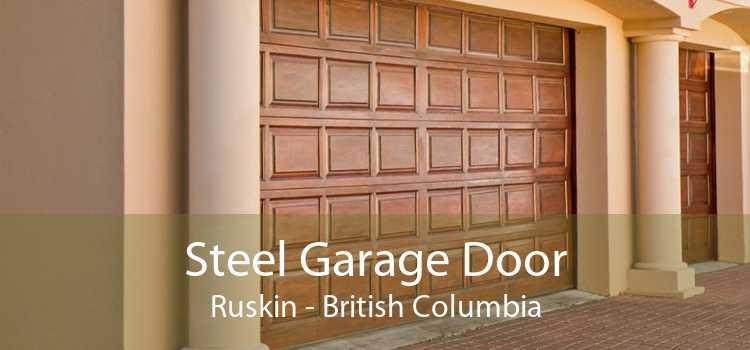 Steel Garage Door Ruskin - British Columbia