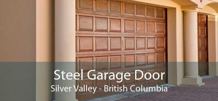 Steel Garage Door Silver Valley - British Columbia